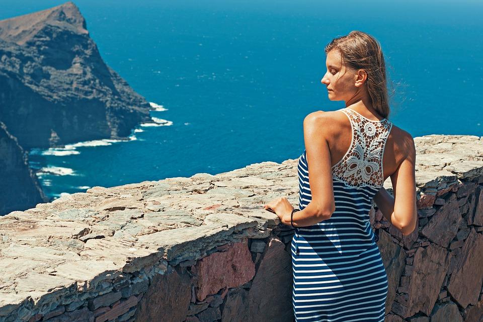 8 dagen naar Playa del Inglés, Gran Canaria voor maar € 499,-